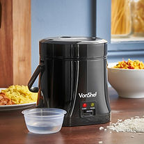 vonshef rice cooker