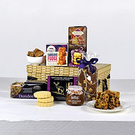 Scottish Hamper - Scottish Artisan Fayre