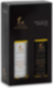 truffle oil gift set
