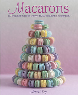 macarons mowie kay, macaron gifts, macaron making ideas, home baking gifts, gifts for bakers