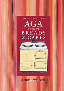 the aga book of bread and cakes
