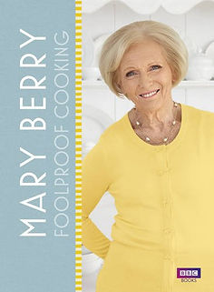 mary berry foolproof cooking, mary berry books, mary berry gifts, mary berry recipes, home baking gifts, gifts for bakers