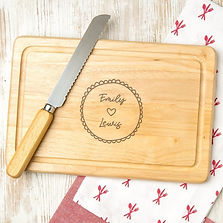 personalised chopping board, personalised cookbook stand, baking gifts for newlyweds, kitchen gifts for newlyweds, kitchen gifts for weddings, wedding kitchen gifts, wedding cooking gifts, home baking gifts, gifts for bakers, baking presents