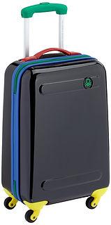 Benetton luggage, Benetton suitcases, Benetton luggage sets, Benetton roller cases, Benetton hard luggage