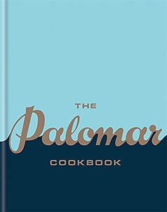 the palomar cookbook, london restaurant books, london food books, books for london foodies, london restaurant cookbooks, best london food books, new london food books, london food titles, home baking gifts, gifts for bakers, baking gifts, baking presents
