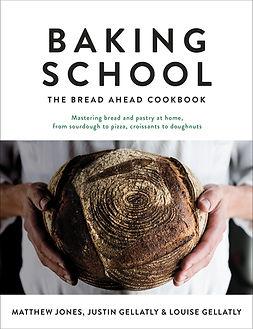 bread ahead baking school