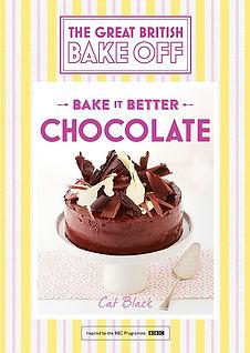 bake it better chocolate