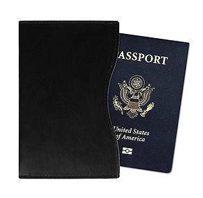 Fintie Passport Holder