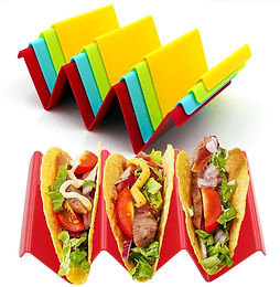 taco holder set