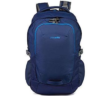 Pacsafe Unisex Venturesafe 25l G3 Backpack Bag