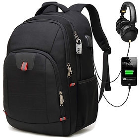 della gao anti-theft backpack, best anti-theft backpacks for 2019