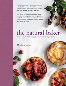 the natural baker, cake decorating books, lindy smith books