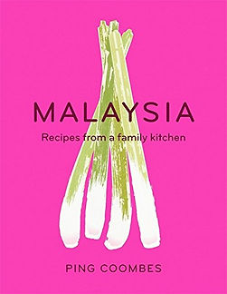 malaysia recipes from a family kitchen ping coombes, masterchef books, masterchef gifts, masterchef presents, masterchef recipe books, masterchef aprons, masterchef recipes, home baking gifts, gifts for bakers, baking gifts, baking presents