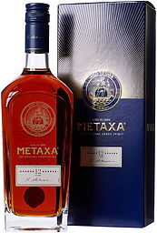 metaxa uk