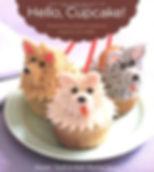 hello cupcake karen tack, cupcake books, cupcake recipes, cupcake week, home baking gifts, books for bakers