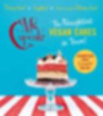 vegan cupcake books, vegan cupcake recipes, cupcake books, home baking gifts, gifts for bakers