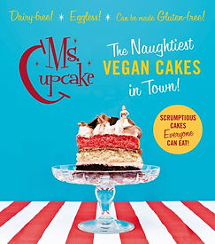 vegan cupcake books, vegan cupcake recipes, cupcake books, home baking gifts, gifts for bakers