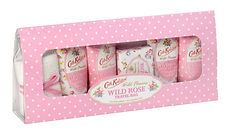 cath kidston travel gifts, cath kidston wild rose travel bag, beauty essentials when travelling, travel presents