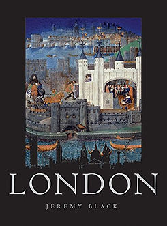 london jeremy black, london history books, history of london books, best london history books, new london history books, london map books, books about london, historical books about london, travel presents, travel gifts