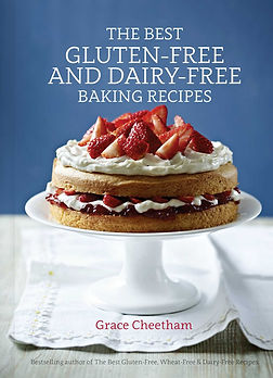 The Best Gluten-Free & Dairy-Free Baking Recipes
