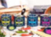 Spice Pots Curry Cookbook Kit