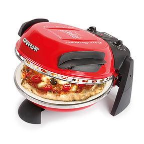 G3 Ferrari delizia pizza oven, electric pizza ovens, home pizza ovens, tabletop pizza ovens, best electric pizza ovens, 2017 electric pizza ovens, home pizza ovens, home baking gifts, baking gifts, baking presents, gifts for bakers