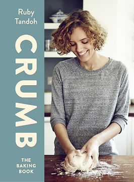 crumb the baking book, ruby tandoh, gifts for bakers