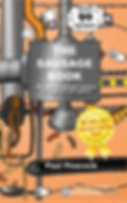 the sausage book, sausage recipe book, electric sausage, gifts for sausage lovers, presents for sausage lovers, sausage gifts, sausage recipe books, sausage recipes, sausage accessories, sausage makers, home baking gifts, gifts for bakers, baking presents