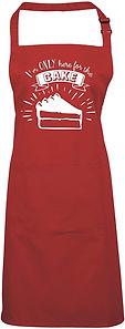 edward sinclair apron
