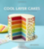 cool layer cakes ceri olofson, layer cake recipes, layer cake ideas, top 10 cake making books, cake books