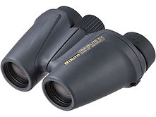 nikon travelite EX, travel binoculars