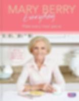 Mary Berry Everyday, mary berry books, mary berry recipe books