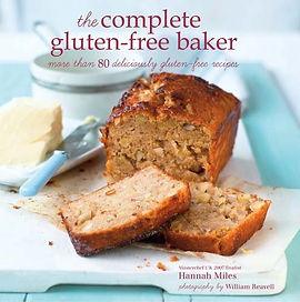 the complete gluten free baker