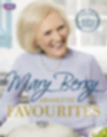 Mary Berry's absolute favourites, mary berry gifts and books, home baking gifts, gifts for bakers