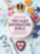 juliet sear the cake decorating bible