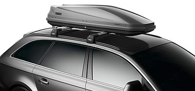 thule touring 600 sport