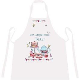 emma bridgewater star baker mug, star baker gifts