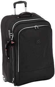 kipling luggage, kipling suitcases, kipling cross body bags, kiping travel totes, youri, yumin, cynthia