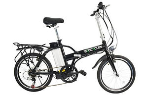 Byocycle City Speed 6 Speed Folding Electric Bike, electric mountain bikes, byocycle electric bikes, electric bikes, popular electric bikes, popular e-bikes, cheap e-bikes, electric bikes 2016, electric bikes uk, travel gifts, travel presents