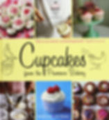 cupcakes from the primrose bakery, cupcake making books, cupcake recipe books, gifts for bakers