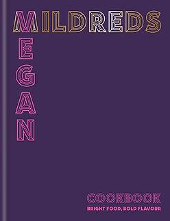 mildreds vegan cookbook, vegan baking books, baking gifts