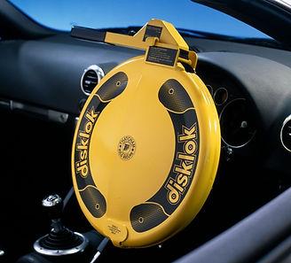 Disklok steering wheel cover, steering wheel locks, car wheel locks, best crook locks, crook locks, crooklocks, cheap steering wheel locks, popular steering wheel locks, travel presents