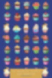2020 cupcake diary