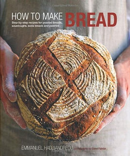how to make bread emmanuel hadjiandreou