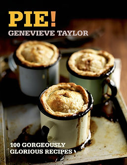 pie genevieve taylor, pie recipe books, pie making books, pie accessories, gifts for pie lovers, pie boards, pie crimpers, home baking gifts, gifts for bakers, baking gifts, baking presents