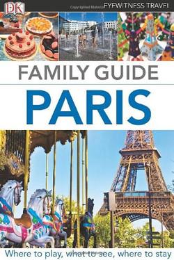 PARIS FAMILY GUIDE