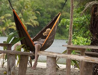 la siests colibri hammock