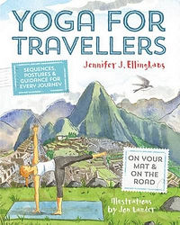 yoga for travellers jennifer ellinghaus, yoga travel accessories, yoga travel gifts, yoga travel mats, best yoga travel mats, yoga travel books, yoga travel presents, gifts for yoga lovers, travel presents, travel gifts