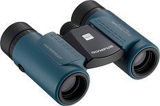 Olympus 8x21 RC II WP Binoculars - Blue, travel binoculars