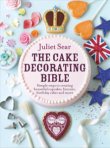 the cake decorating bible, gifts for cake decorators